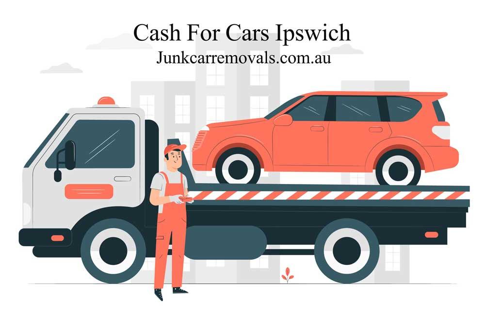 Best Cash For Cars Ipswich
